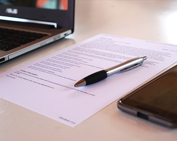 image pourLes différents types de contrats de travail